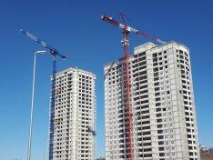 Достраивать проблемные дома в России будут некоммерческие организации