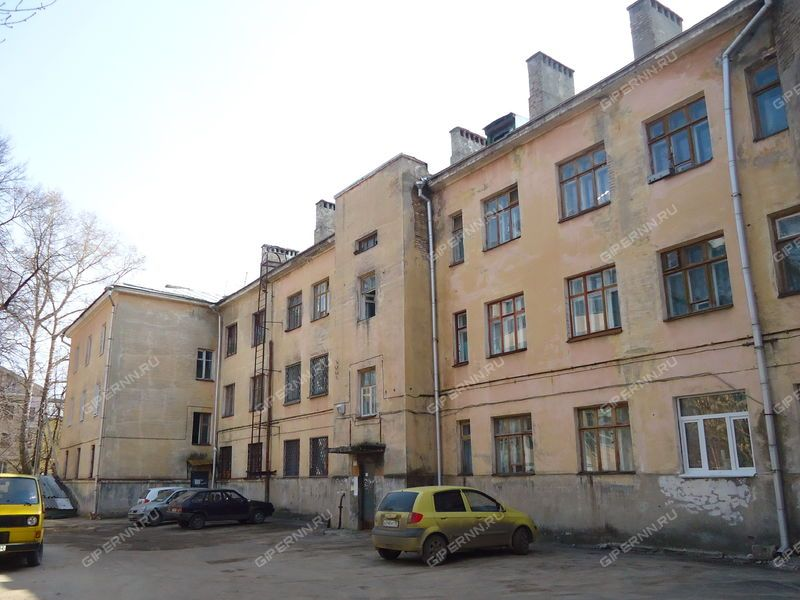 улица Короленко, 12 фото