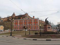 12 легендарных зданий продаются в Нижнем Новгороде