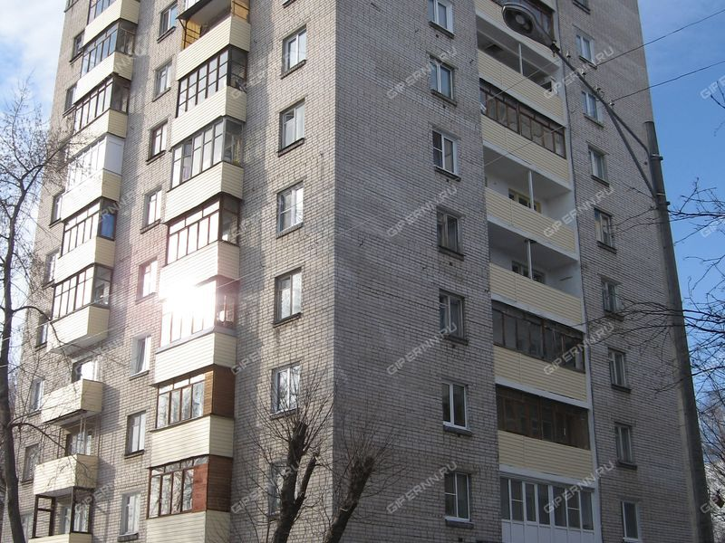улица Вячеслава Шишкова, 1 фото